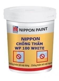 Sơn chống thấm Nippon WP100