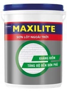 Sơn lót ngoài trời Maxilite