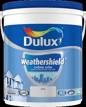 Sơn lót chống kiềm ngoại thất Dulux Weathershield