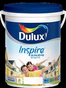 SƠN DULUX INSPIRE NGOẠI THẤT