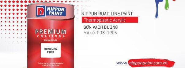 son-duong-giao-thong-Nippon-Roadline