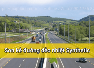 Son-ke-duong-deo-nhiet-Synthetic-giaPhat