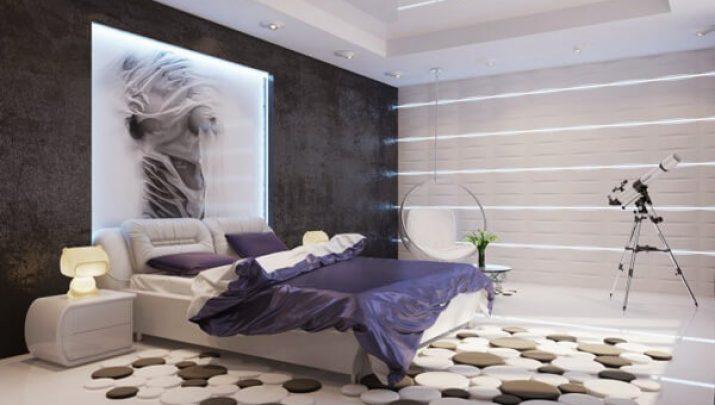 Nội thất cực đẹp với sơn nội thất Siêu cao cấp Dulux Ambiance 5 iin 1